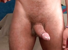Hot str8 mixed race stud takes my orders