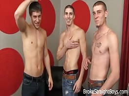 Straight Country Boys ABS Contest