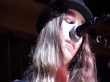 "Sawyer Fredericks ""Sound of Silence"""