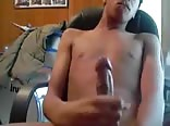 cock spits & spasms
