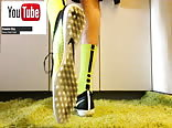 Youtube SneakerBoy | Nike Football