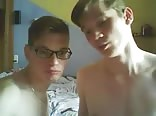 hot young couple on cam :-P