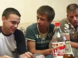 Drink russian gays