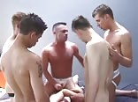 Twink Orgy with Bre…erett_480p
