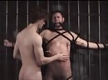 Slave Pinned & Fucked (movie)