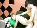 Young twinks fuck