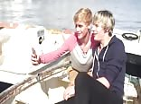 Young twinks in love