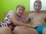 SOUTHERN BOYS ON CAM THREE