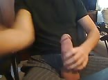 Thick Dick Twink Sprays Black Tshirt