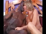 Colby's first black cock