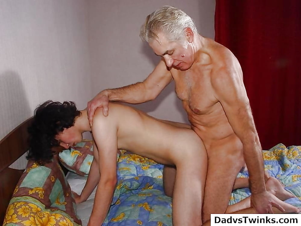 Teen boy and old sex, arab sex party