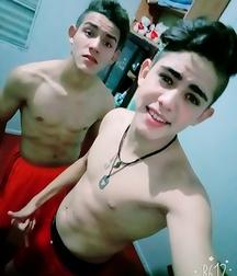 brasilian teen 3