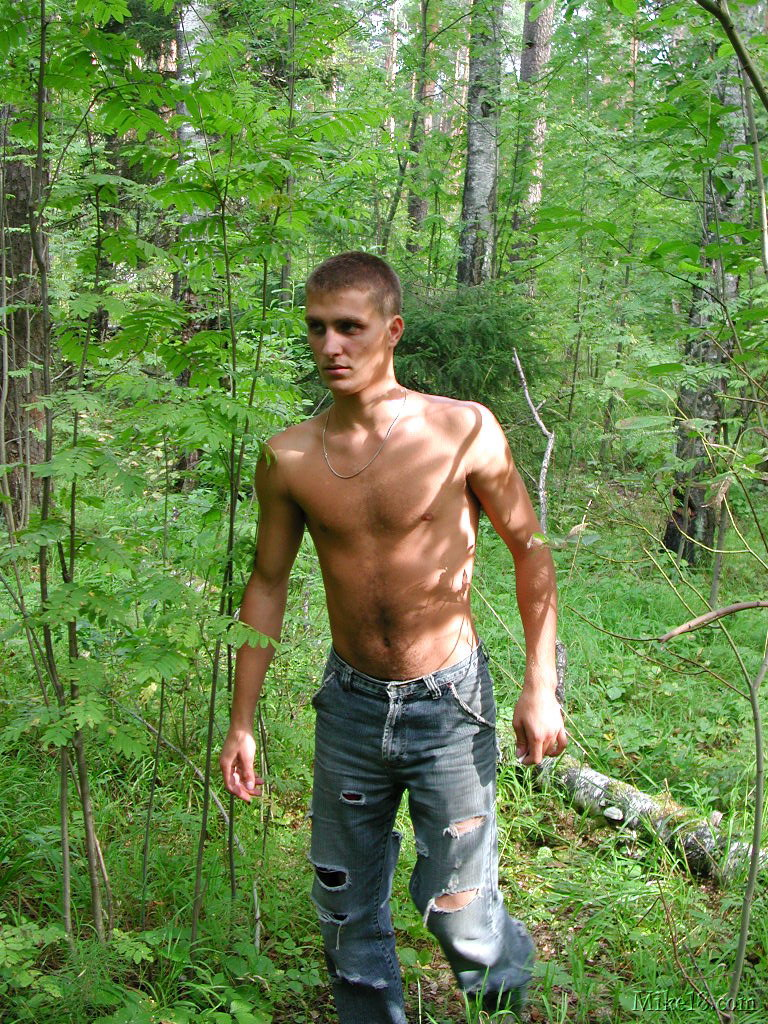 Gay mike twink — photo 8