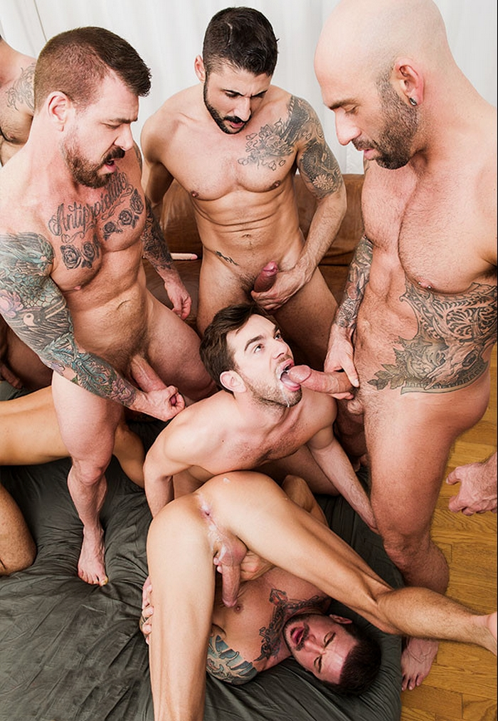 Gay cum group xxx hunter page amp cameron