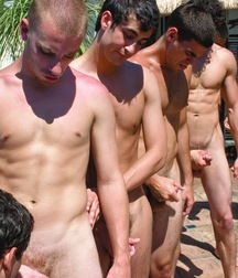 Boys in action 41