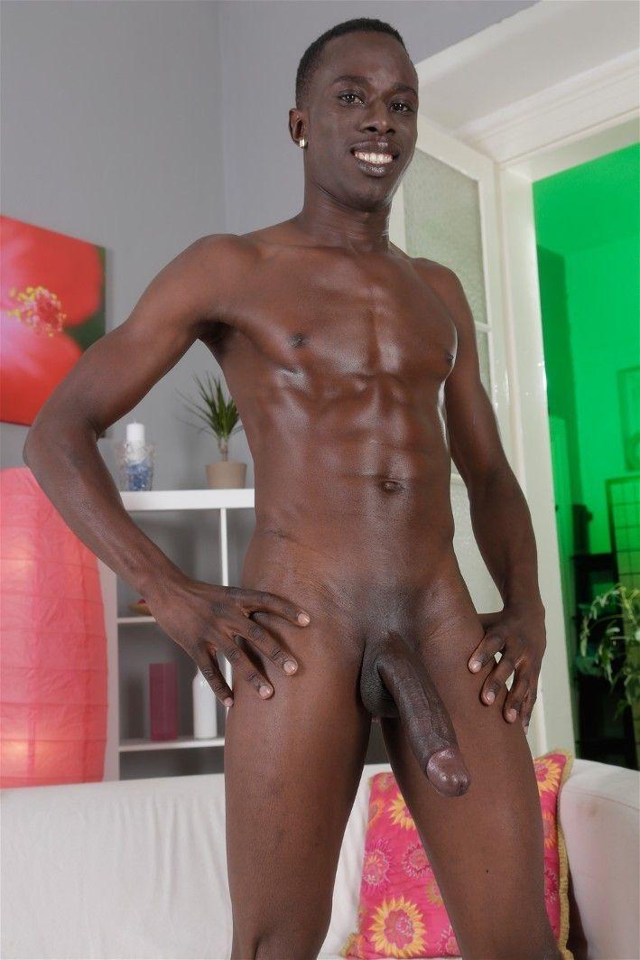Young big black dicks