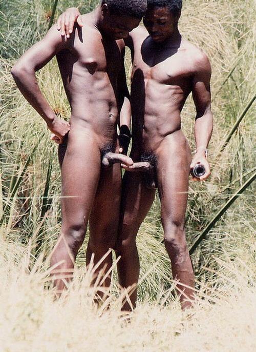 African tribal women sex