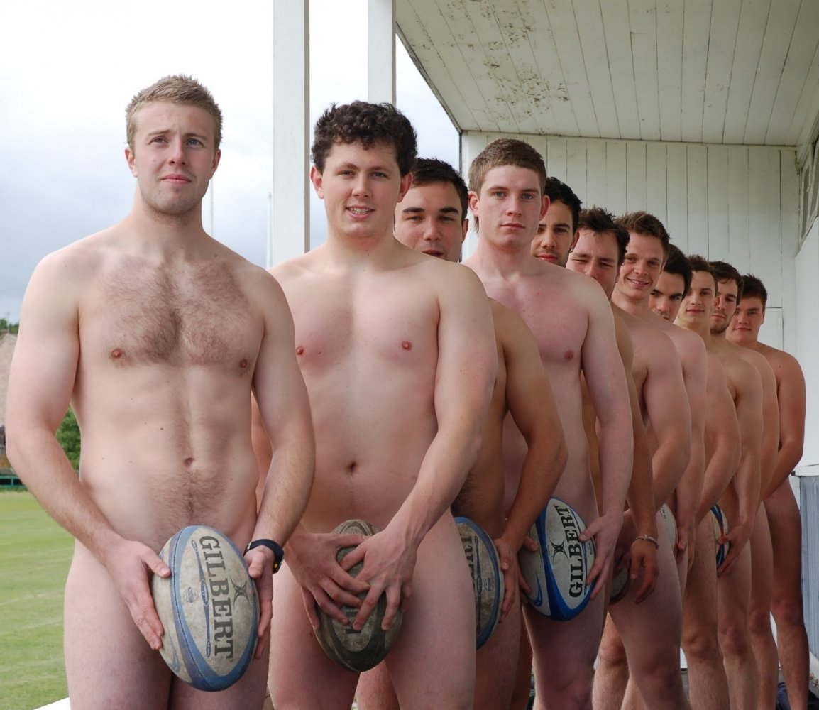 Gay dvd trigger rugby