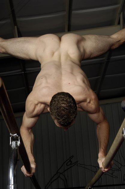 Mens naked gymnastics, mom having sex with step son