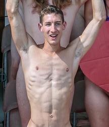 naked and free (nudist boys)