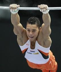 masculine artistic gymnastics