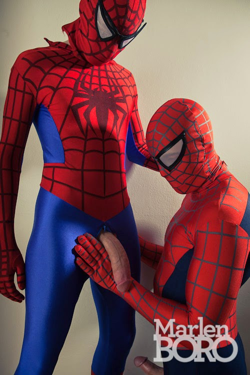 Marvel comics reveal new spider man is black and could be gay in the future