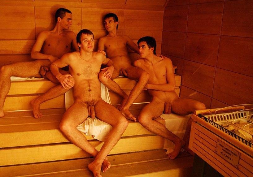 Nude arab men mutual masturbation gay sauna slamming cum lovers on gotporn