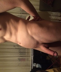 zielony and his body