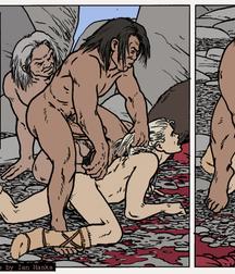Stone Age Sex