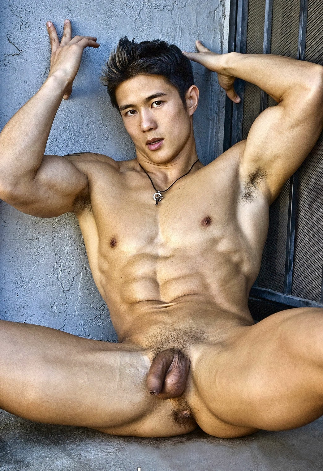 Ass and pinoy hunk nude photo cyrus