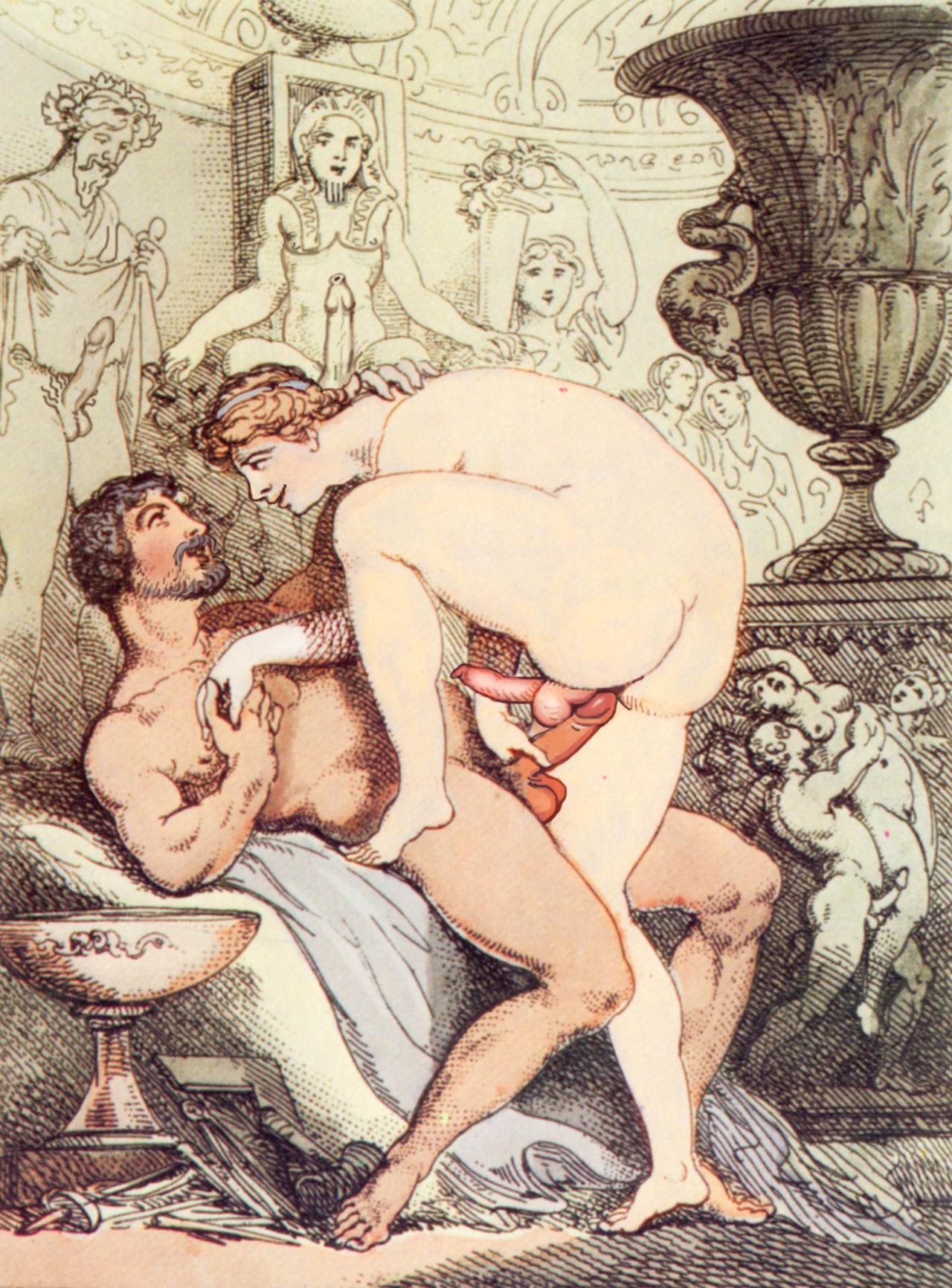 Фото одессе порно из древняя довел оргазма трахать