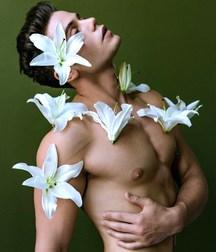 The boys' flower