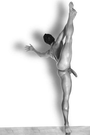 Nude ballet male sex — photo 12