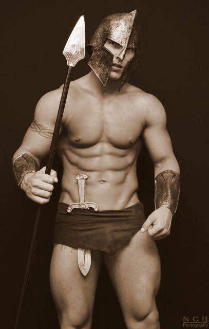 American gladiators and female bodybuilding bill dobbins photo