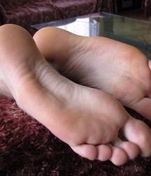 More nice feets