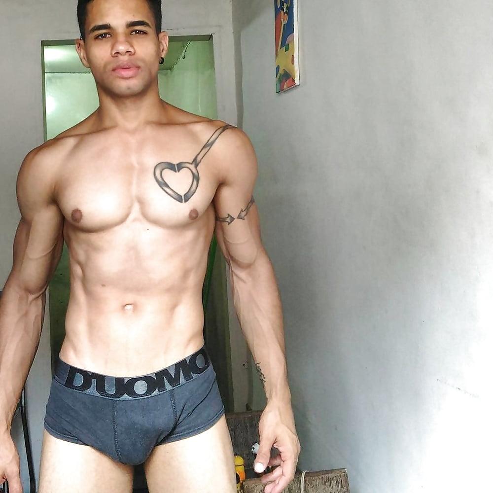 Robbie Williams Naked
