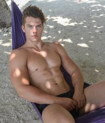 Natural Nude Guys