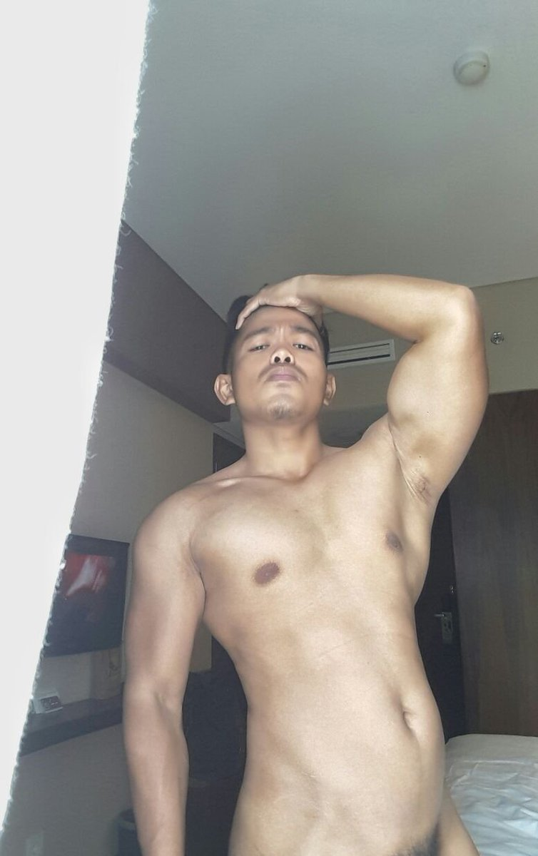 Nude malaysian men