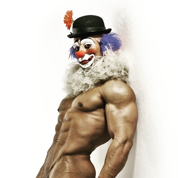 sexy-nude-clown-pic-gall