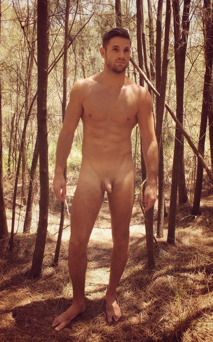 Sexy guys nude