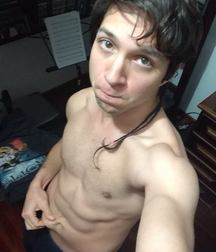 Brazilian 18+ Facebook Boys
