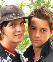 Adrian & Jay