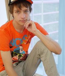 Ben Kingston from BoyFun