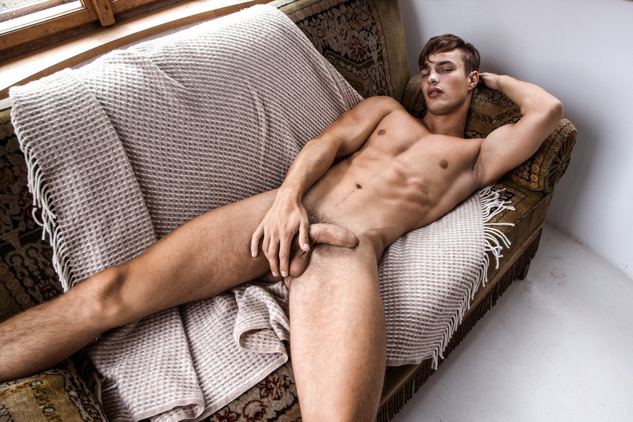 Naked Male Model Sex