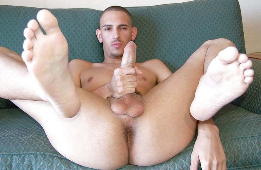 Gay foot fetish porno