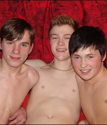 Made in Russia: Adrian, Rostik and Vladik 2