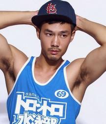 Esquyss; Asian boy armpits