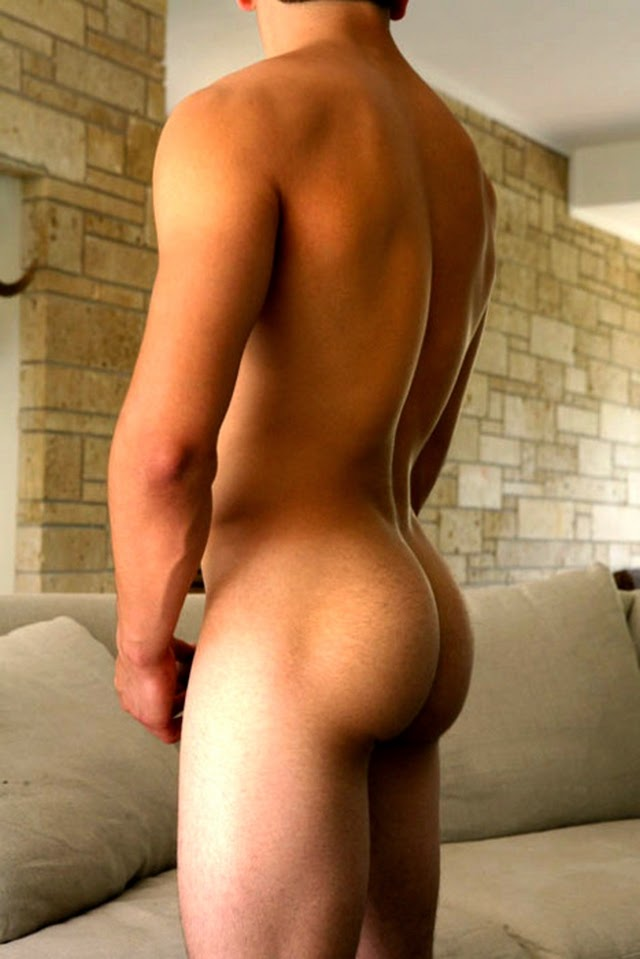 Naked bubble butt twinks — photo 11