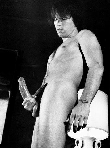 nude male Steve boyd model
