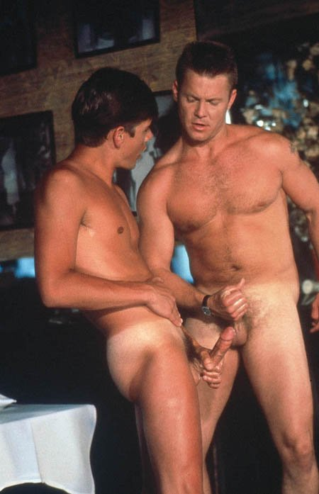 Ted Currall Gay Porn